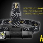 Nitecore HC33 1800 Lumen Headlamp – Performance Review