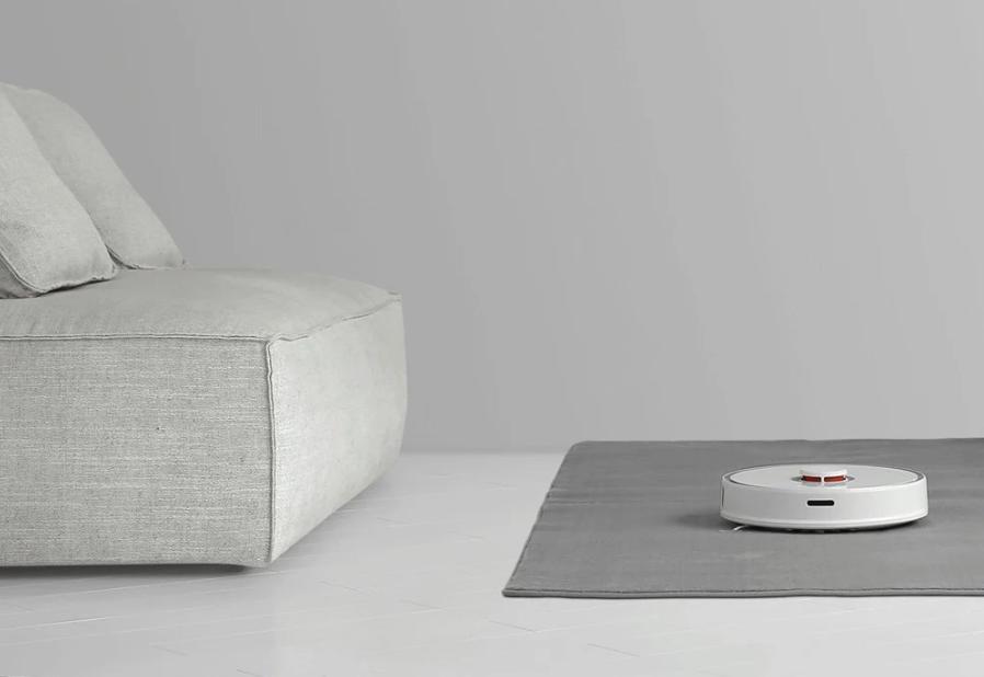 Xiaomi Mijia Roborock S50 Review - Smart Vaccum Cleaner