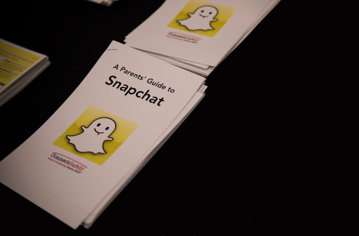 How Can Parents Monitor Snapchat Accounts?