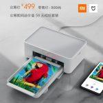 Mijia 6-inch Desktop Color Photo Printer Review: A Cheapest Printer with ( Resolution 300 × 300dpi )