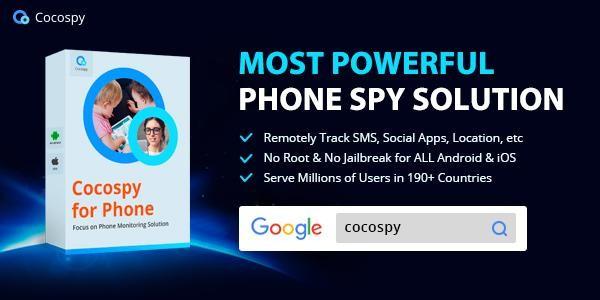 hack instagram account using cocospy spy solution